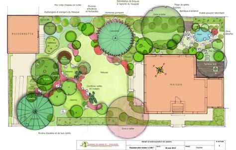 Plan Jardin Japonais by Jardins Du Japon Et D Ailleurs Architecte Paysagiste 224