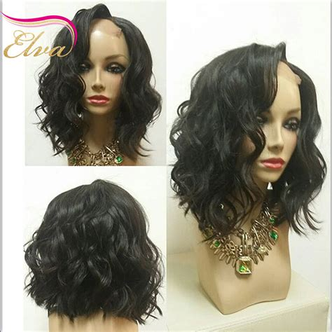 the best human hair to use for a sew in best short human hair bob wigs virgin brazilian wavy full