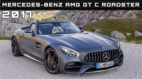 Mercedes Gt C Price 2017 mercedes amg gt c roadster review rendered price