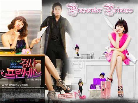 film drama korea vire prosecutor prosecutor princess 2010 korean drama review