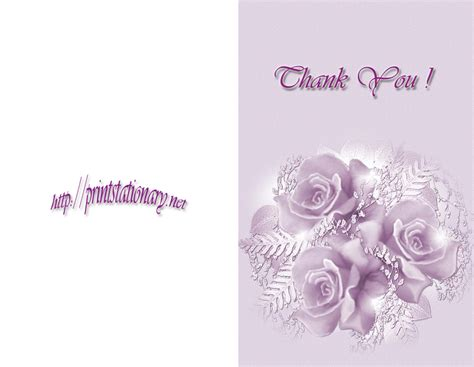 free printable greeting cards thank you free business and office thank you postcards free