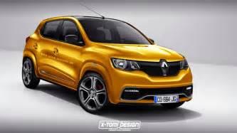 Renault Kwid Pics Renault Kwid Imagexxl