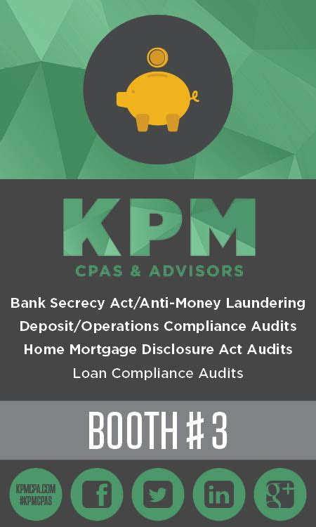 Mba Compliance Conference 2017 by Come See Kpmcpas At The Mba Compliance Conference Sept 20 21