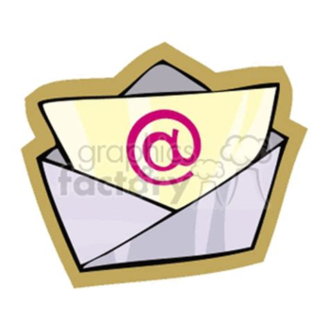 business letter clipart mail clip photos vector clipart royalty free images 3