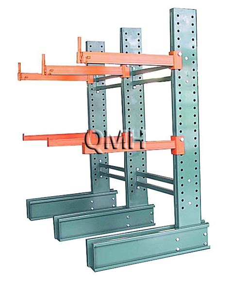 Cantilever Storage Racks by Cantilever Racking Systems Qmh Inc
