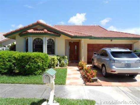 imagenes casas miami 299 900 d 243 lares casa en miami en venta kendall 199 m2