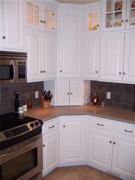 upper corner kitchen cabinet upper corner kitchen cabinet ideas corner cabinets