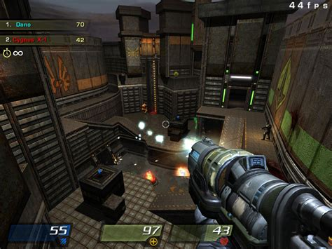 free download games unreal tournament full version alien shooter ii pc game full version free download