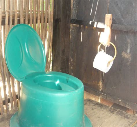 Eco Toilet Contact by Building An Eco Toilet And Library In Palomino Colombia