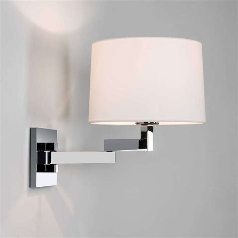 Adjustable Wall Sconce Momo Adjustable Swing Arm Wall Sconce By Astro Lighting Ylighting