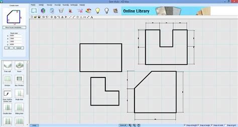 desenhar planta da cozinha software para decora 231 227 o