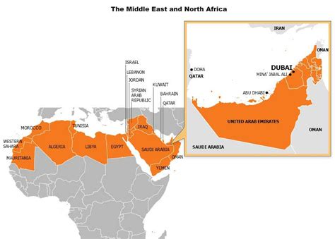 middle east economic map trading with mena leveraging dubai s advantages hong