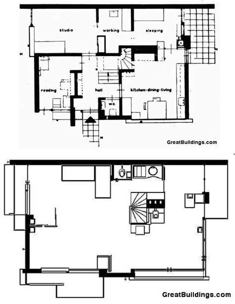 schroder house floor plan schroder house second floor plan www imgkid com the image kid has it