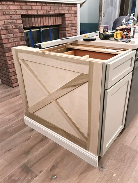corbels for kitchen island