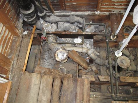 my house plumbing don t let an old plumbing system wreck your house interior design