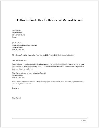 Request Letter Permission Exle authorization letter to request transcript of record 28