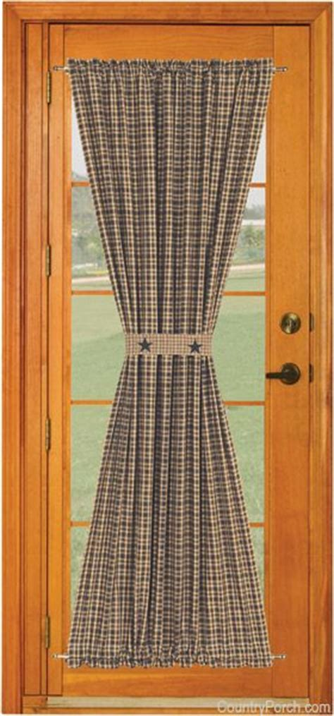 primitive curtains for french doors 1000 ideas about curtains for french doors on pinterest