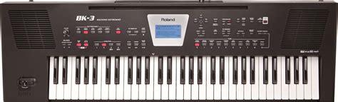roland bk  bk keyboard aranzer