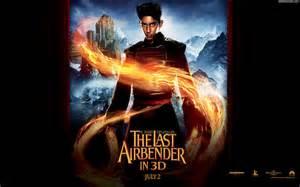 The last airbender movies wallpaper 14609500 fanpop