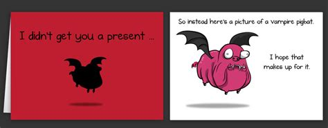 Horrible Birthday Cards Horrible Cards Happy Birthday Cards By The Oatmeal