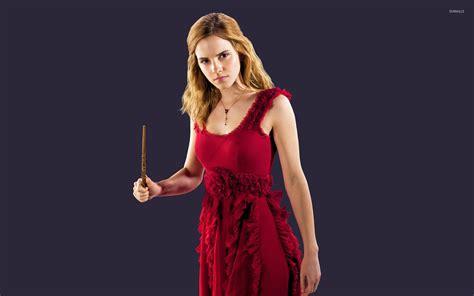 emma watson movies hermione granger harry potter wallpaper movie
