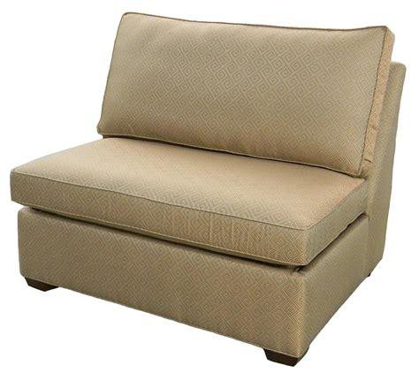 armless single sleeper sofa sectional armless single sleeper sofa carolina