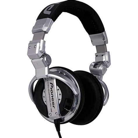 Headset Dj Oem Pioneer Hdj 1000 Headphone Hdj1000 Gold Black Limited pioneer hdj 1000 pro dj headphones musician s friend