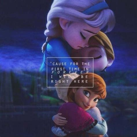 for the time in forever quot frozen quot inspired crafts craft paper scissors 13 frozen quotes that will totally melt your m magazine