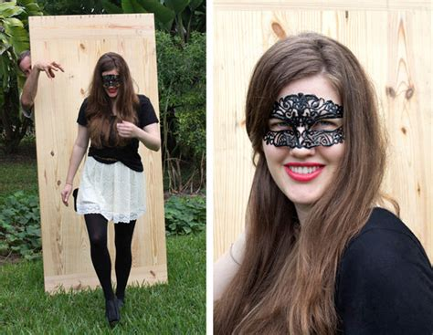 How To Make A Masquerade Mask Out Of Paper Mache - masquerade mask diy