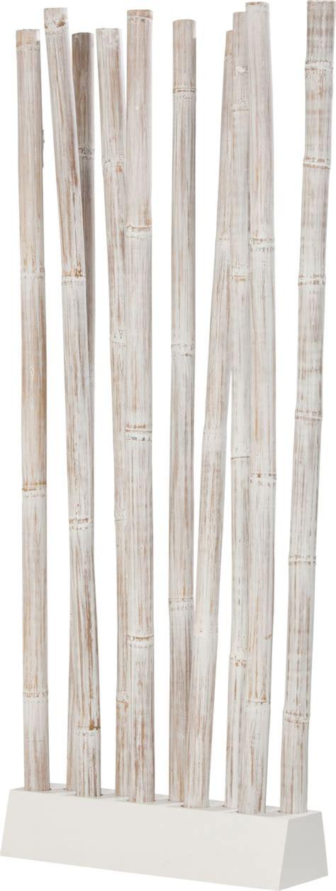 raumtrenner bambus bukatchi raumteiler bambus raumtrenner sichtschutz