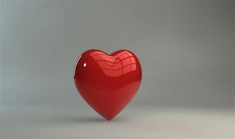 3d valentines 3d valentines day by cinema4dmad 3docean