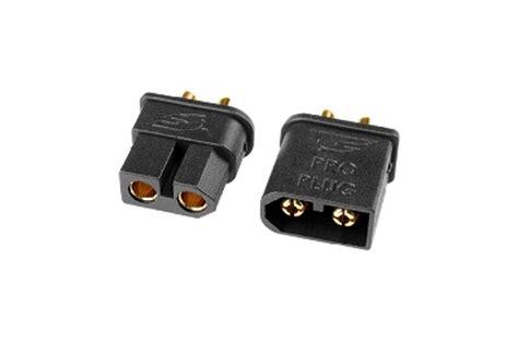 35 Mm Gold Connector 1 Pair Gc35 c 50180