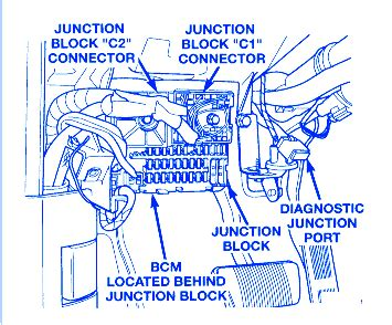 jeep grand cherokee special  electrical circuit wiring diagram carfusebox