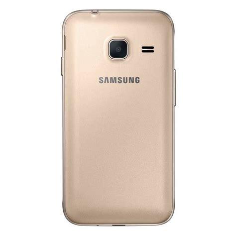 Samsung J1 Mini Smartphone Gold samsung galaxy j1 mini gold libre smartphone movil