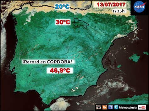imagenes satelitales infrarrojas el tiempo imagenes de satelite
