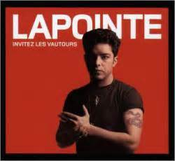 La Meme Histoire Lyrics - eric lapointe invitez les vautours album spirit of rock