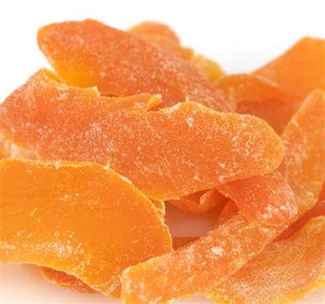 Dried Mango dried mango nutrition facts health benefits and calories