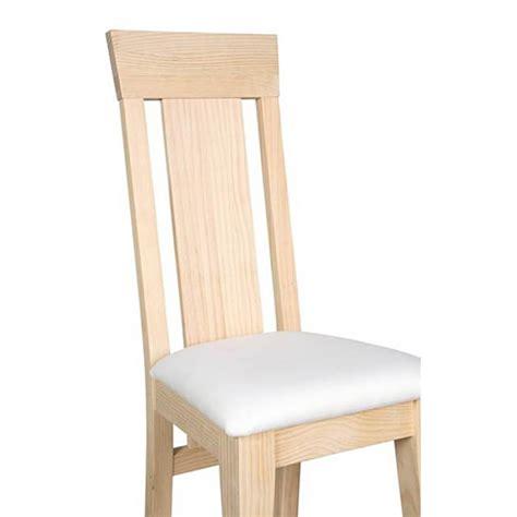 modelos de silla silla de madera de pino pretapizada modelo oriente tienda