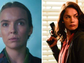 killing eve actress jodie comer accent jodie comer s accent leaves killing eve fans completely