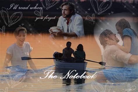 The Notebook Diary Regret the notebook a worthy to see