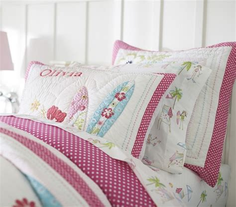north shore bedding north shore quilted bedding pottery barn kids