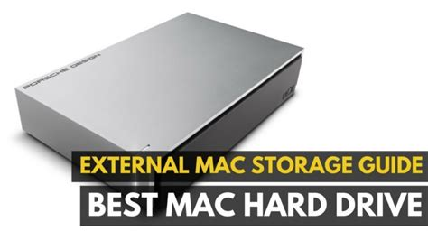 Hardisk Mac best external drive for mac 2016