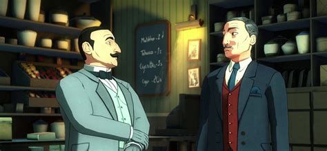 The Abc Murders 1 agatha christie the abc murders 232 disponibile per pc ps4 ed xbox one ilvideogioco