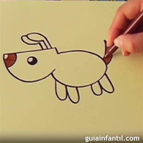 como se hace imagenes en c 243 mo hacer un dibujo de un perro paso a paso