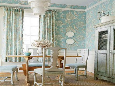 dining room wallpaper ideas bloombety blue floral dining room wallpaper design ideas dining room wallpaper design ideas
