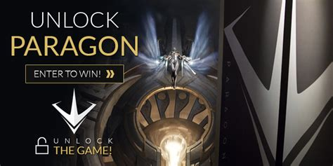 Paragon Giveaway - unlock paragon giveaway win paragon access codes dotafire