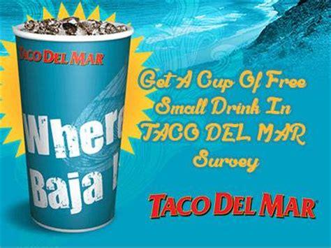 Taco Del Mar Gift Cards - www tellrubios com receive a validation code to redeem an offer through rubio s