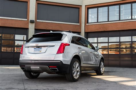 Cadillac Xt5 by 2017 Cadillac Xt5 Info Specs Pictures Wiki Gm Authority