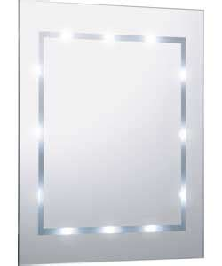 bathroom mirror argos buy bathroom mirror light at argos co uk your online shop for mirrors