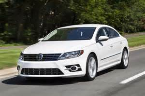 new car reviews 2014 2014 volkswagen cc new car review autotrader